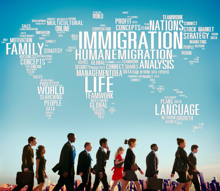 Immigration Attorney In New Jersey
